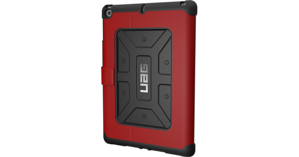 UAG Tablet Cover iPad Red