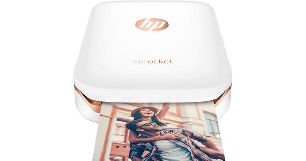 HP Sprocket Z3Z91A Wit