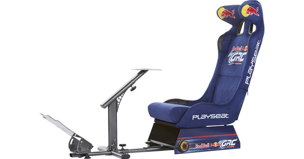 Playseat Evolution Red Bull GRC Editie