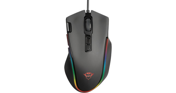 Trust GXT 188 Laban Gaming Muis