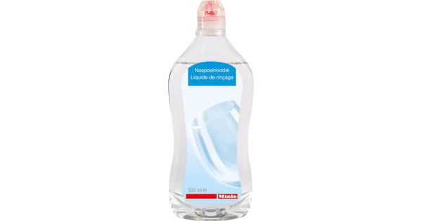 Miele rinse aid 500 ml