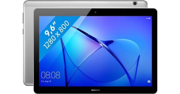 Huawei MediaPad T3 9.6'' 16GB Wifi