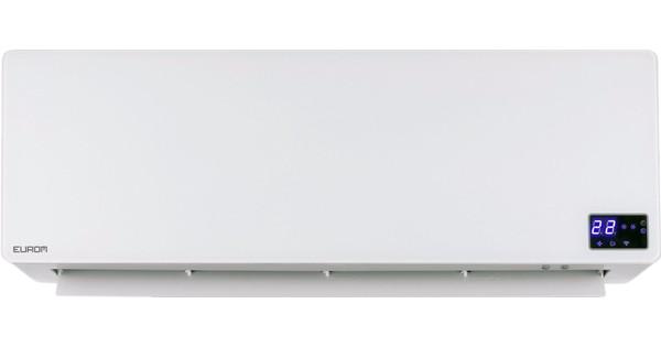 Eurom Wall Designheat 2000 WiFi