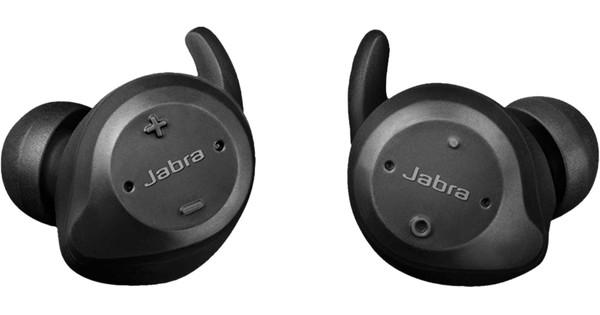 Jabra Elite Sport 4.5h Black