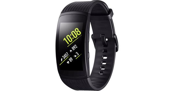 Samsung Gear Fit 2 Pro Black S