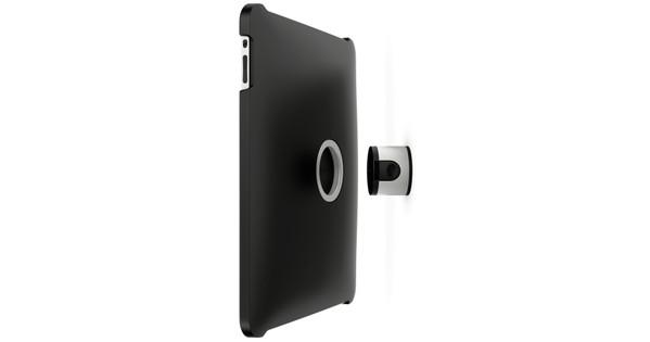 Vogel's RingO Holder + Wall Mount Apple iPad 2 / 3 / 4 / Air Black
