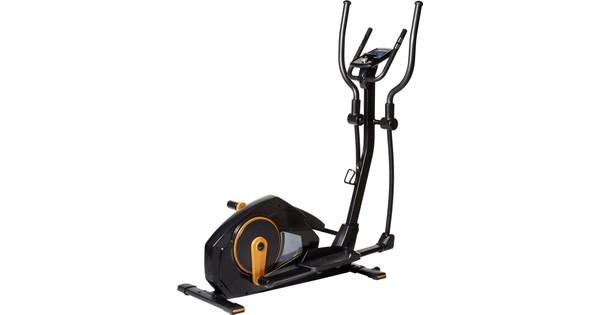 Flow Fitness Avoriaz iConsole