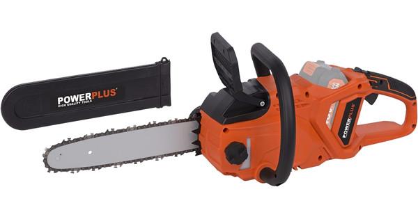 Powerplus Dual Power POWDPG7575 (without battery)