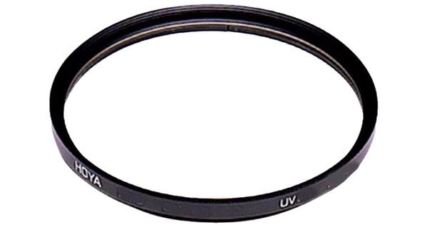 Hoya HDX UV 62mm