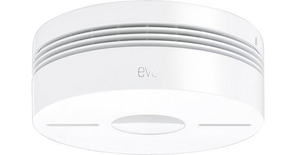 Eve Smoke