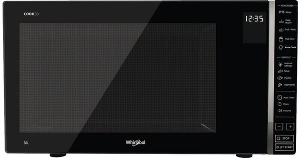 Whirlpool MWP 301 B