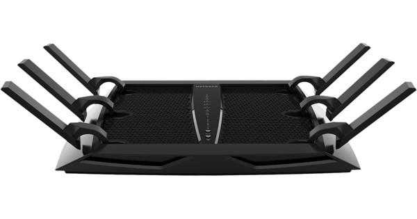 Netgear Nighthawk X6s R8000P