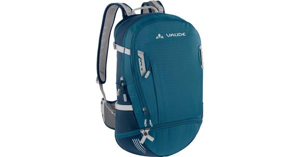 Vaude Bike Alpin Dark Petrol/Blue Sapphire 30L