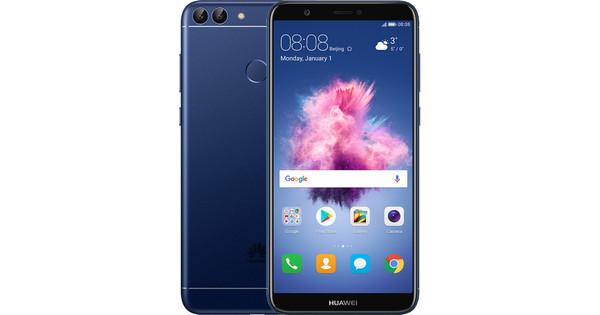 Huawei P Smart Blauw