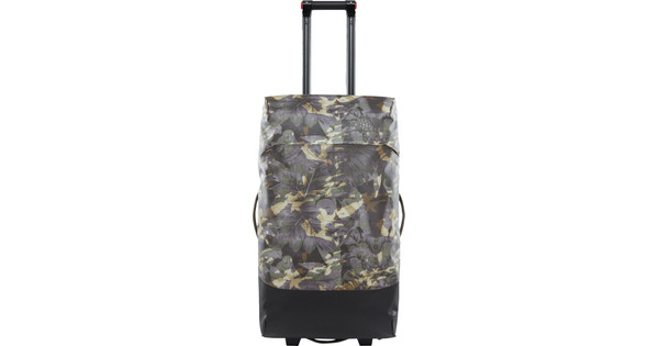 The North Face Stratoliner L Green Tropical Camo/Taupe Green