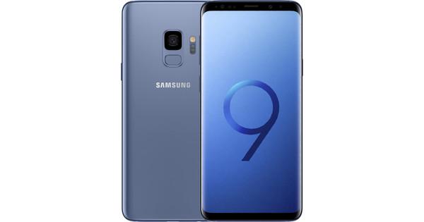 Samsung Galaxy S9 64GB Blue