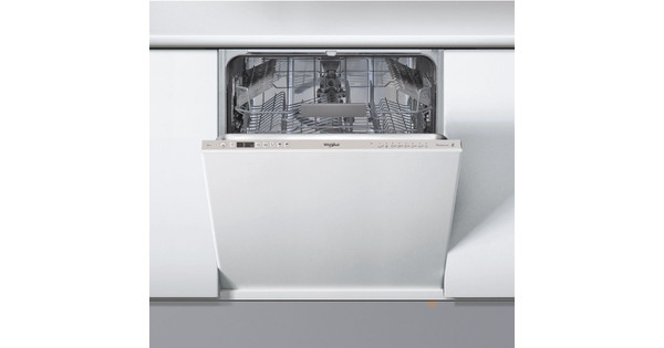 Whirlpool WIC 3C24 PS E / Built-in / Fully integrated / Niche height 82-90cm