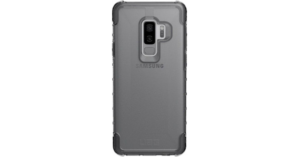 UAG Samsung Galaxy S9 Plus Back cover Wit