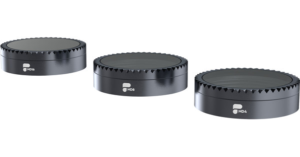 Polar Pro Dji Mavic Air Filter 3 Pack Coolblue Before 23 59 Delivered Tomorrow