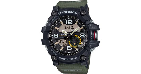 Casio G-Shock Master of G GG-1000-1A3ER