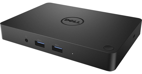 Dell Dock WD15 with 130W AC adapter EU