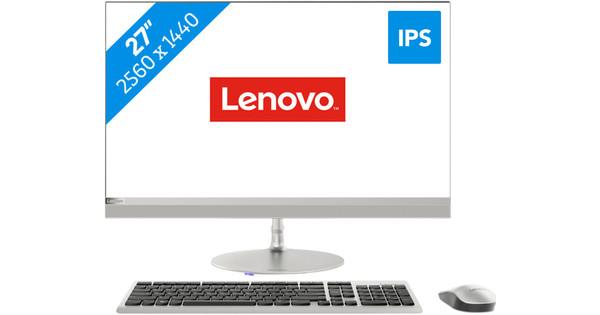 Lenovo Ideacentre AIO 520-27ICB F0DE0015NY