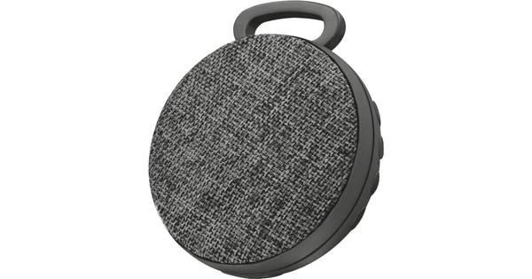 Trust Fyber Go Bluetooth Wireless Speaker Black