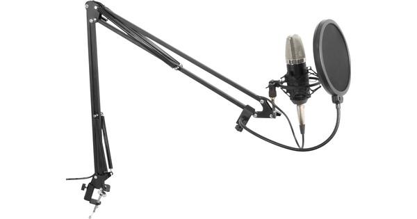 Vonyx Studio Condenser microphone set