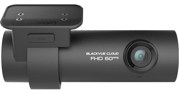 BlackVue DR750S-1CH Cloud Dashcam 64GB