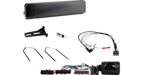 TradeTeam Car Radio Installation Kit Ford Version 1