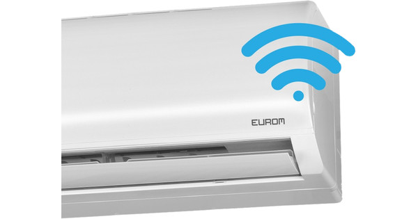 Eurom Wifi Kit Split Airco