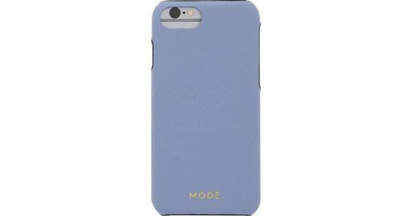 DBramante1928 London Apple iPhone 6 / 6s / 7/8 Back Cover Blue