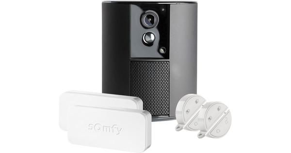 Somfy One Alarm Pack