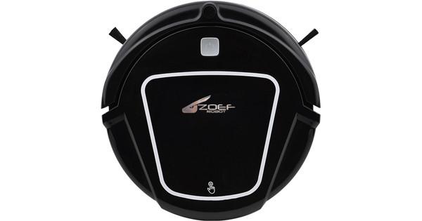 Zoef Robot Sien
