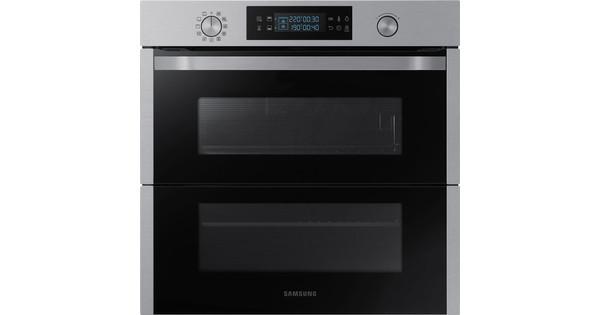 Samsung NV75N5671RS Dual Cook Flex