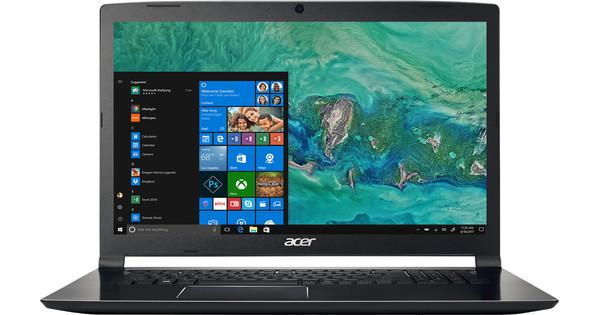Acer Aspire 7 A717-72G-74BJ