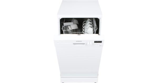 Siemens SR215W03CE / Vrijstaand