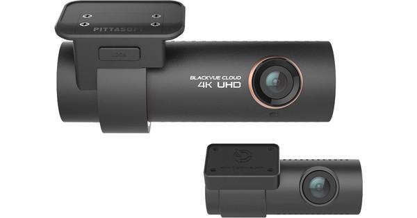 BlackVue DR900S-2CH 4K UHD Cloud Dash Cam 64GB
