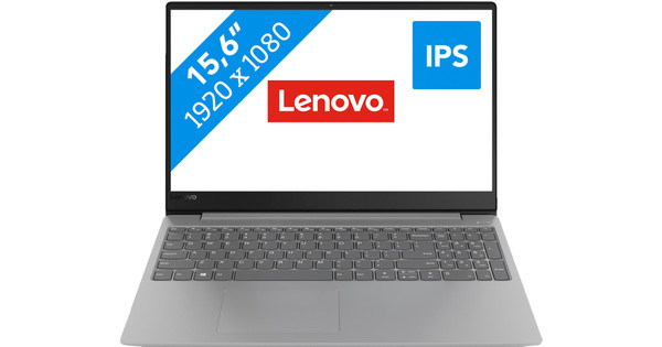 Lenovo Ideapad 330S-15IKB 81F500P6MH