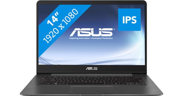 Asus ZenBook UX430UA-GV535T
