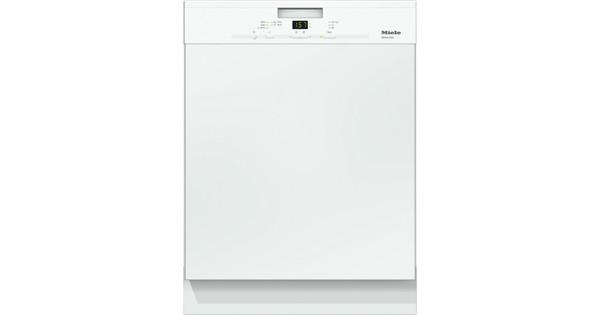 Miele G 4310 U BRWS / Inbouw / Onderbouw / Nishoogte 80,5 - 87 cm