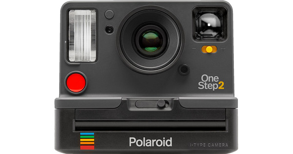 Polaroid OneStep 2 VF Grijs