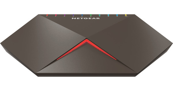 Netgear Nighthawk Pro Gaming GS810EMX