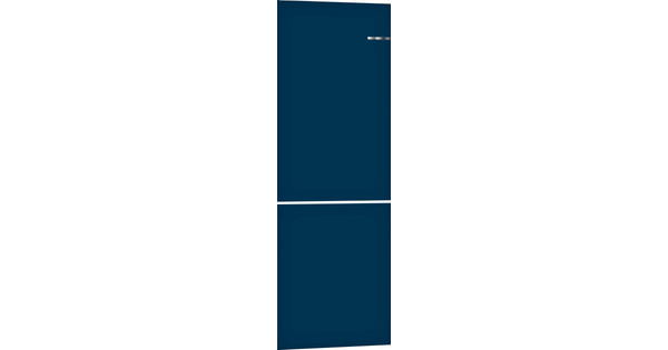 Bosch KSZ1AVN00 Vario Style parelblauw