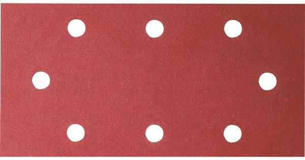 Bosch Sanding sheet 93x230 mm K40 (10x)