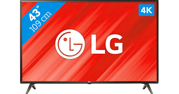 LG 43UK6300