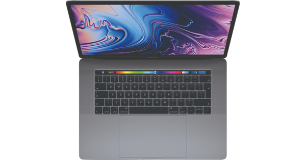 Apple MacBook Pro 15-inch Touch Bar (2018) 32GB/2TB 2.2GHz Space Gray