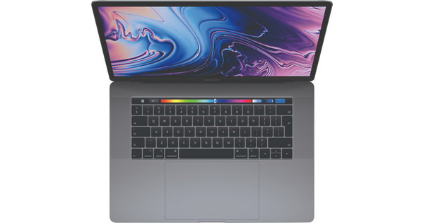 Apple MacBook Pro 15'' Touch Bar (2018) 16/512GB 2,9GHz Space Gray