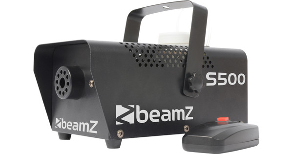 Beamz Light Package 3: Moon + Laser R / G + S500