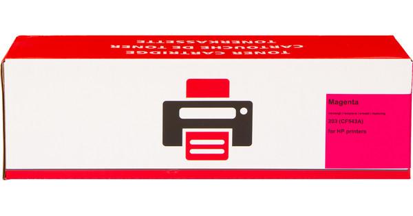 Pixeljet 203 Toner Magenta